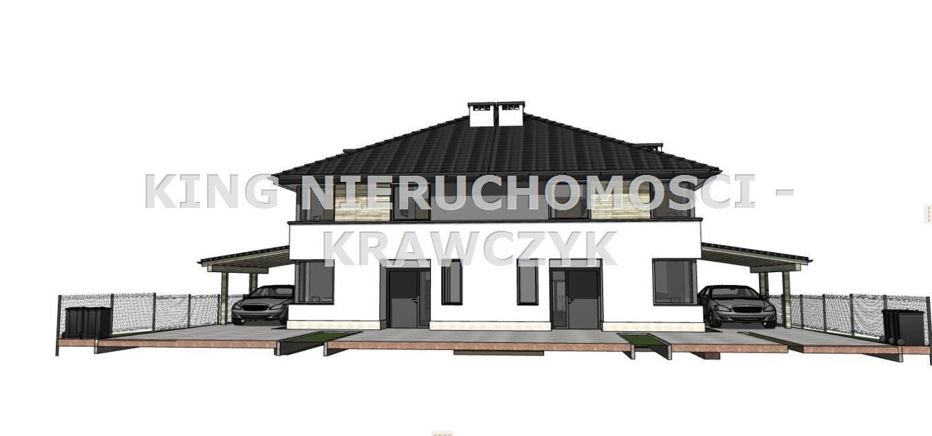 Dom na sprzedaż Szczecin, Bezrzecze  145m2 Foto 1