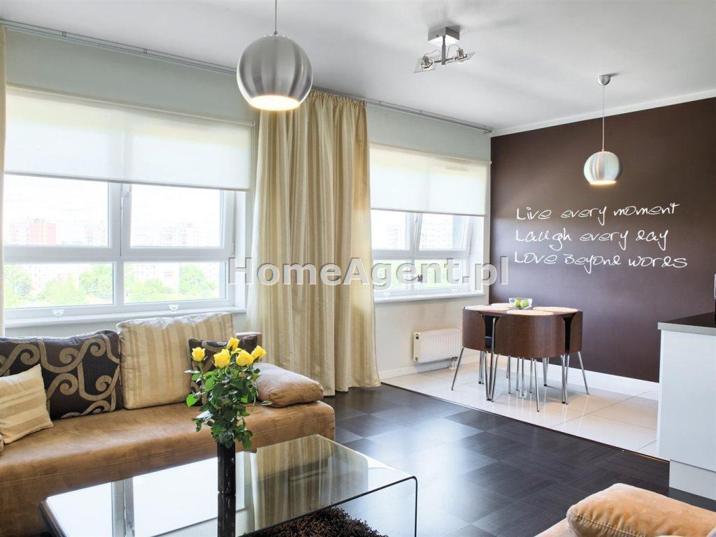 Mieszkanie dwupokojowe na sprzedaż Katowice, Dębowe Tarasy, Silesia City Center, Johna Baildona  73m2 Foto 6