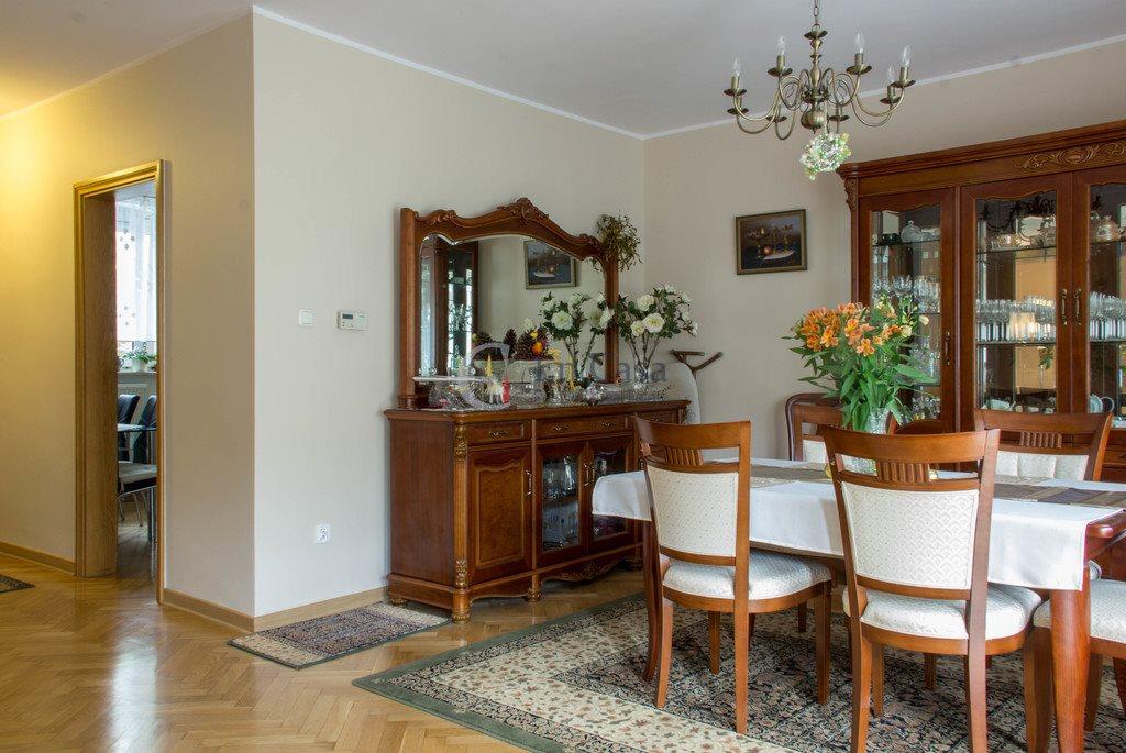 Dom na sprzedaż Łomianki, Racławicka  205m2 Foto 4