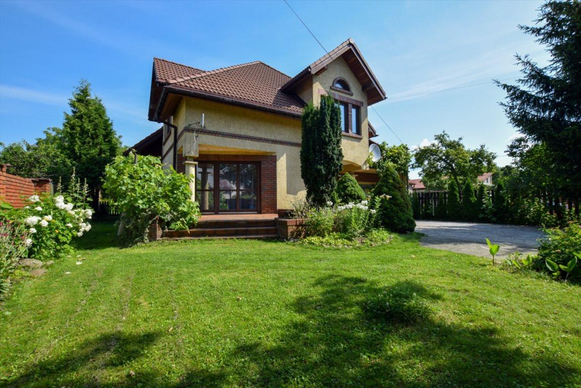 Dom na sprzedaż Białystok, Skorupy  260m2 Foto 5