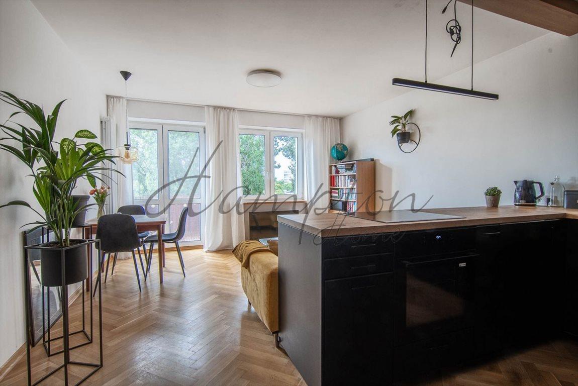 Mieszkanie trzypokojowe na sprzedaż Warszawa, Żoliborz Stary Żoliborz, Juliusza Słowackiego  66m2 Foto 2