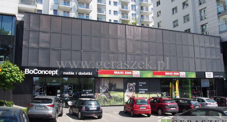 Lokal użytkowy na wynajem Gdynia, Redłowo, Altus, Legionów 112  544m2 Foto 11