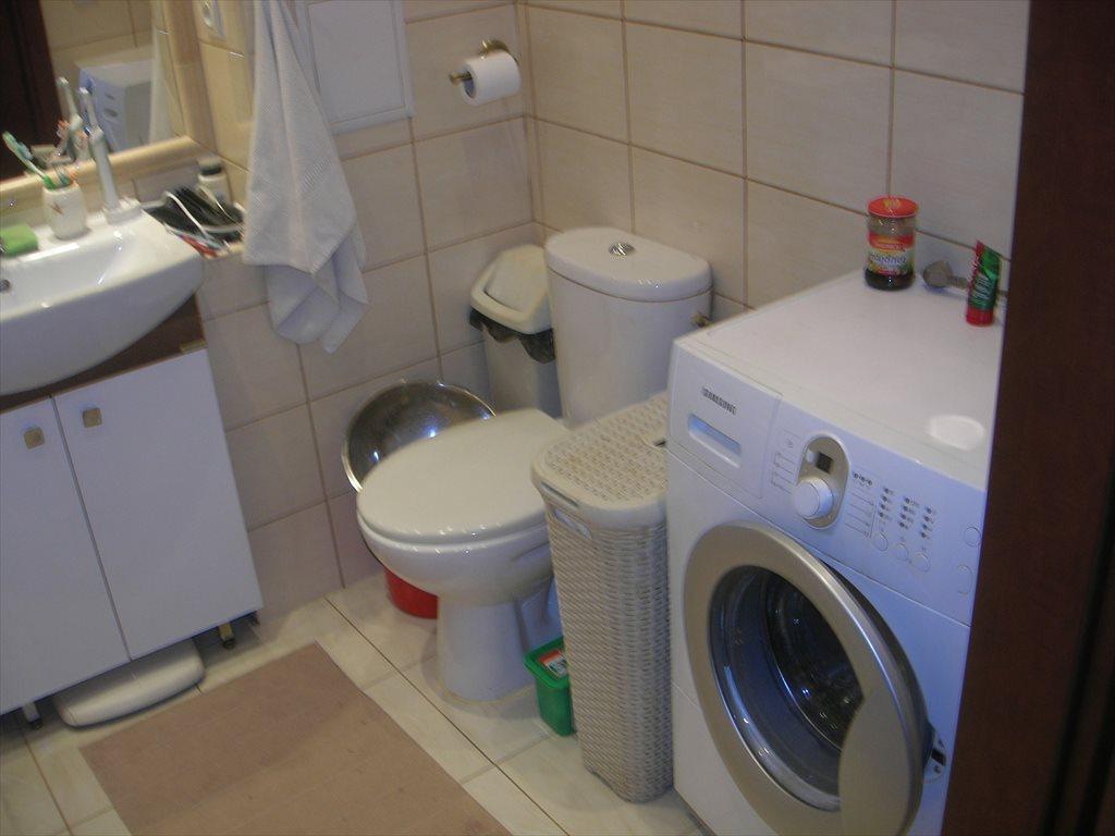 Mieszkanie dwupokojowe na sprzedaż Wrocław, Fabryczna, Żwirki i Wigury  45m2 Foto 7