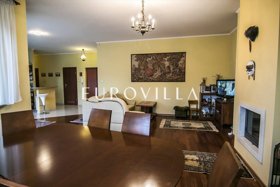 Mieszkanie trzypokojowe na sprzedaż Konstancin-Jeziorna, Bielawska  100m2 Foto 3