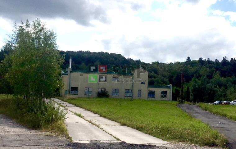 Lokal użytkowy na sprzedaż Witoszów Dolny  1000m2 Foto 9