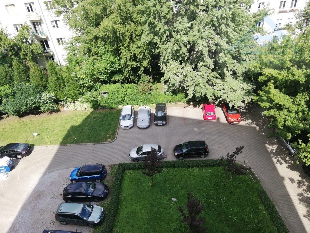 Mieszkanie dwupokojowe na sprzedaż Warszawa, Śródmieście, Powiśle, Dobra  39m2 Foto 4