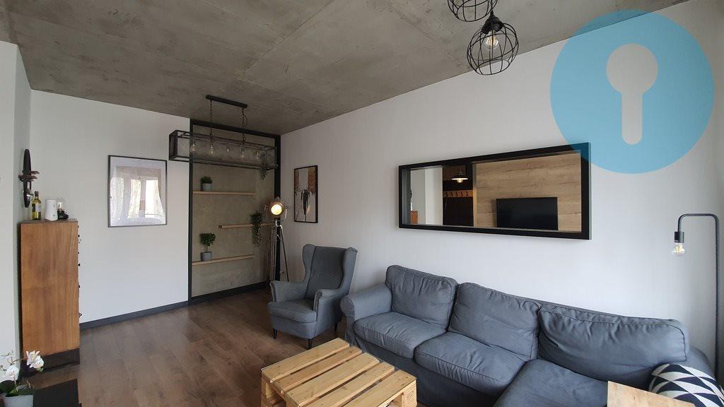 Mieszkanie trzypokojowe na wynajem Kielce, Wojska Polskiego  64m2 Foto 9