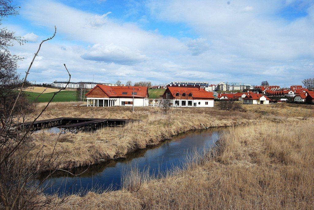 Lokal użytkowy na sprzedaż Olsztyn, Jaroty  1596m2 Foto 1