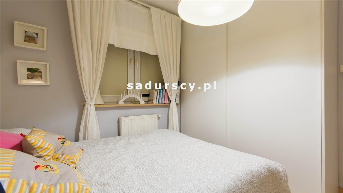 Mieszkanie trzypokojowe na sprzedaż Kraków, Dębniki, Kliny, Komuny Paryskiej  63m2 Foto 9