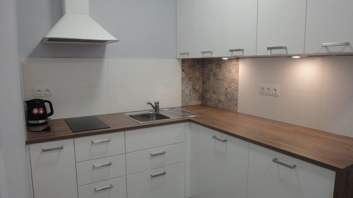 Mieszkanie trzypokojowe na wynajem Poznań, Wilda, Dębiec, Atrakcyjne mieszkanie DĘBIEC Laskowa  48m2 Foto 2