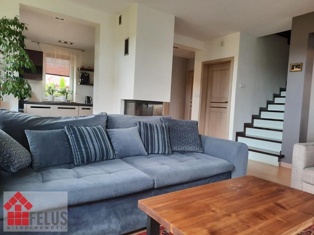 Dom na sprzedaż Czułówek  160m2 Foto 3