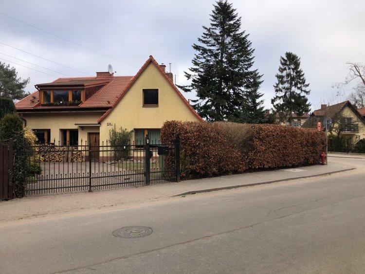 Działka budowlana na sprzedaż Sopot, Górny, OKRĘŻNA  949m2 Foto 11