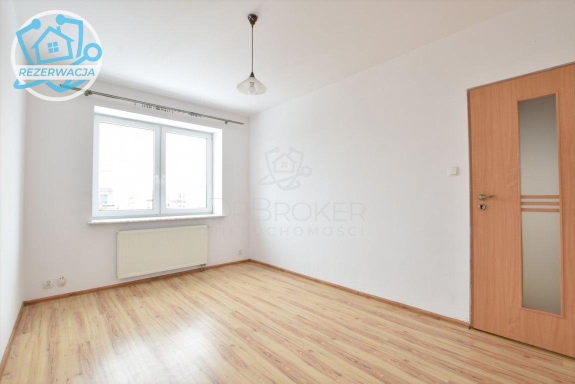 Mieszkanie dwupokojowe na sprzedaż Białystok, Bacieczki, rtm. Witolda Pileckiego  50m2 Foto 4