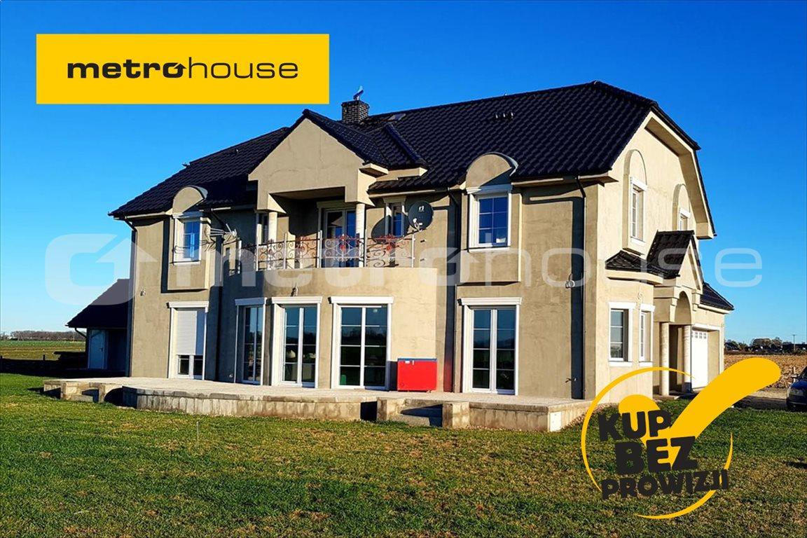Dom na sprzedaż Milejowice, Żórawina  350m2 Foto 1