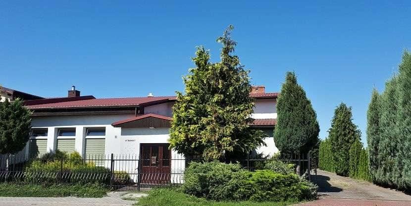 Dom na sprzedaż Bierutów, Tęczowa 7  257m2 Foto 1