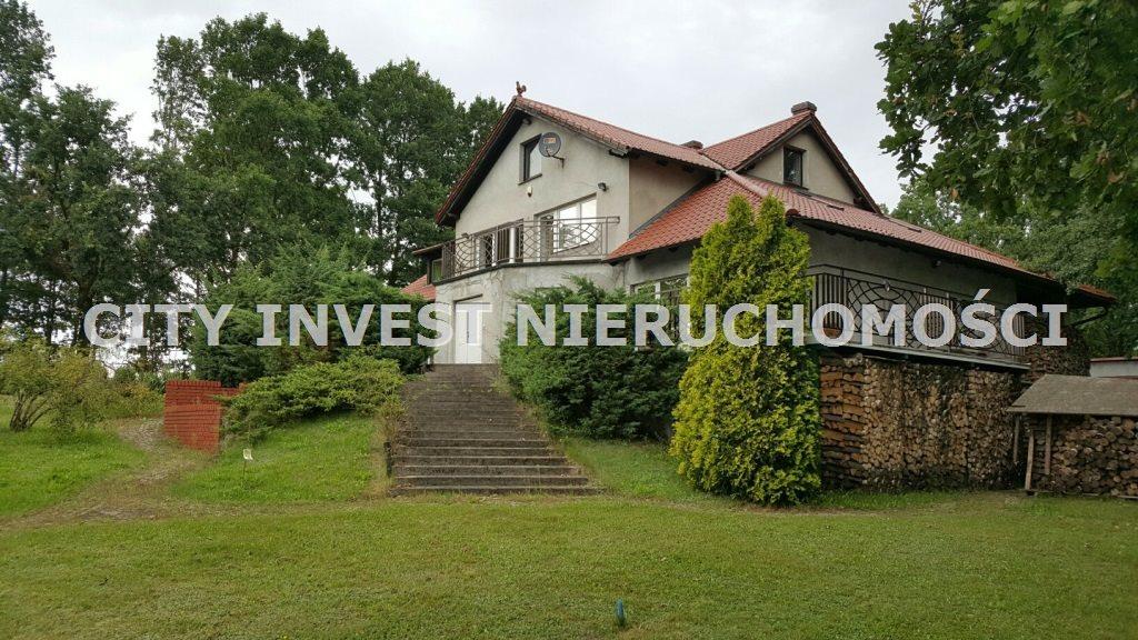 Dom na sprzedaż Żary  480m2 Foto 1