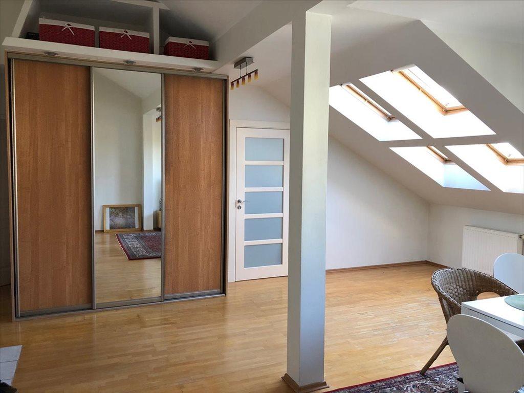 Mieszkanie trzypokojowe na sprzedaż Warszawa, Włochy, Naukowa  66m2 Foto 3