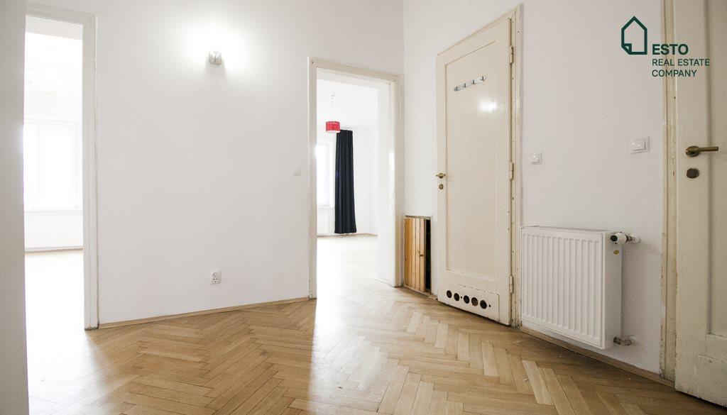 Mieszkanie trzypokojowe na sprzedaż Kraków, Stare Miasto, Stare Miasto  102m2 Foto 4