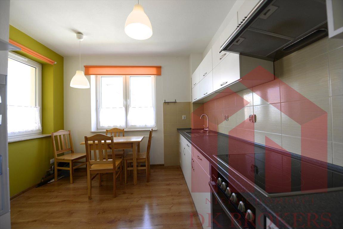 Mieszkanie dwupokojowe na wynajem Rzeszów, Staroniwa, Baligrodzka  56m2 Foto 2
