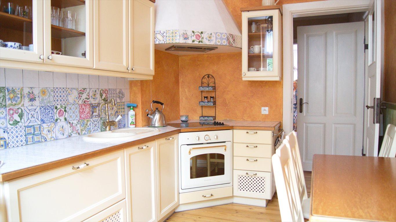Mieszkanie czteropokojowe  na wynajem Sopot, dolny, grunwaldzka  120m2 Foto 11
