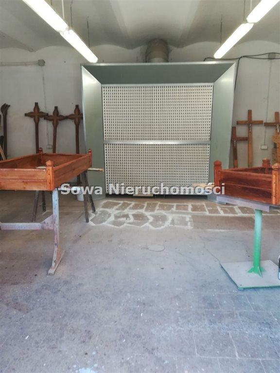 Lokal użytkowy na sprzedaż Wałbrzych  982m2 Foto 7