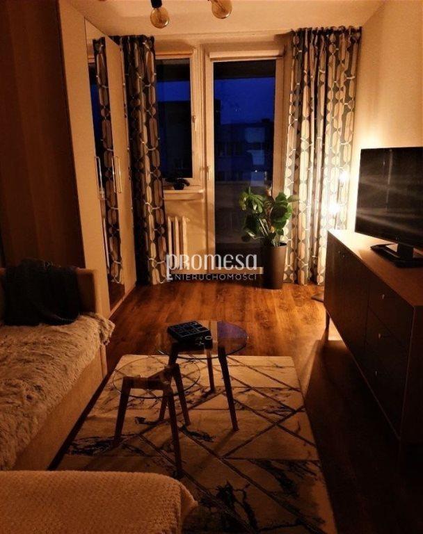 Mieszkanie trzypokojowe na sprzedaż Wrocław, Fabryczna, Gądów Mały  54m2 Foto 2