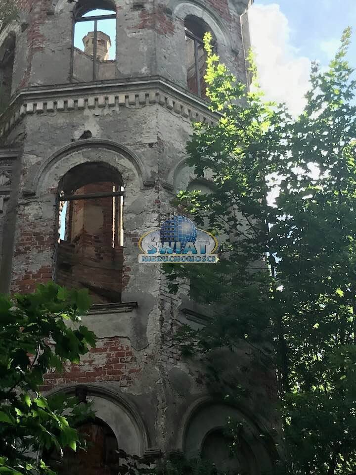 Dom na sprzedaż Sokoliniec  42000m2 Foto 4