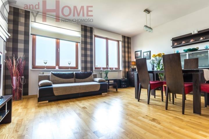 Mieszkanie dwupokojowe na sprzedaż Warszawa, Mokotów, Bobrowiecka  50m2 Foto 1