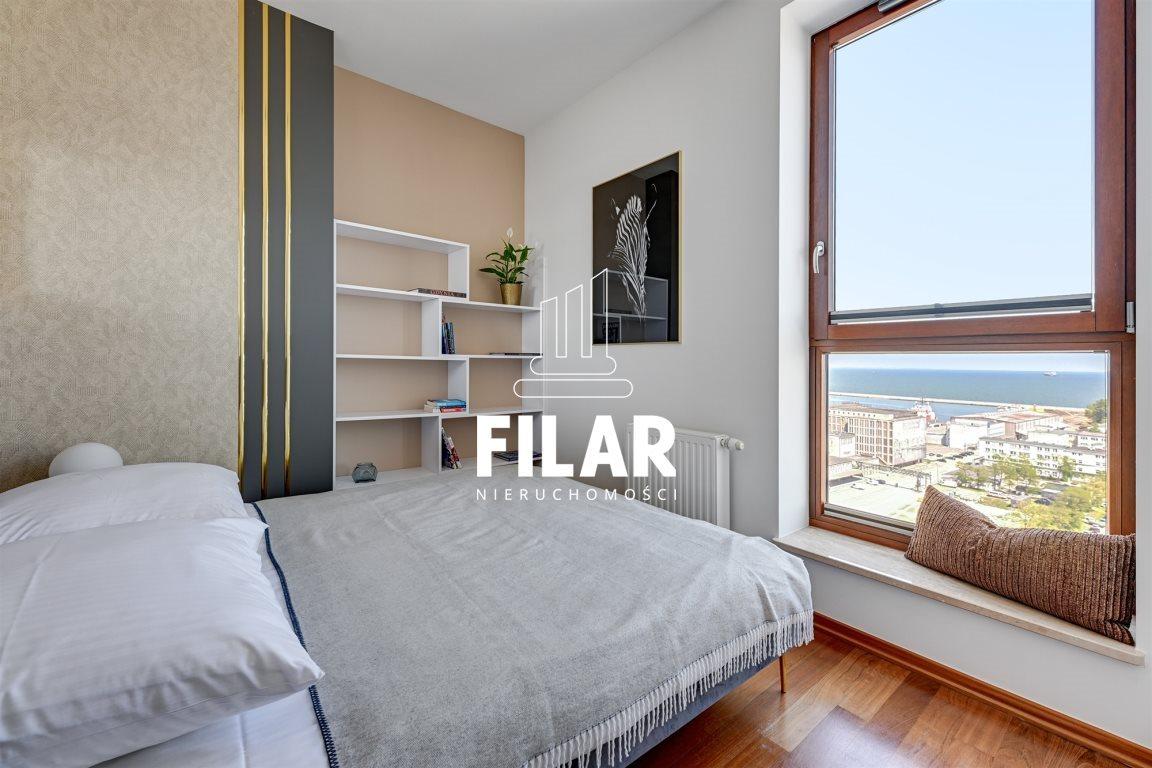 Mieszkanie dwupokojowe na wynajem Gdynia, Śródmieście, Centrum, A. Hryniewickiego  44m2 Foto 11