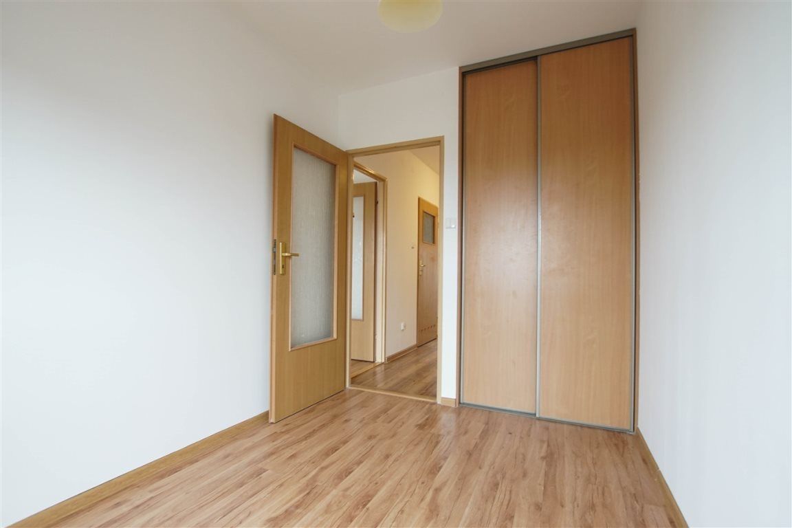 Mieszkanie trzypokojowe na sprzedaż Kraków, Dębniki, Ruczaj, prof. Michała Bobrzyńskiego  56m2 Foto 9