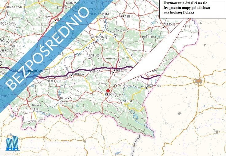 Działka rolna na sprzedaż Korczyna, Łąkowa  4600m2 Foto 7