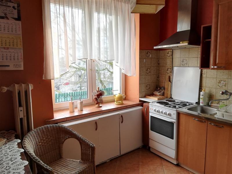 Mieszkanie dwupokojowe na wynajem Gdynia, Śródmieście, BATOREGO STEFANA  45m2 Foto 7