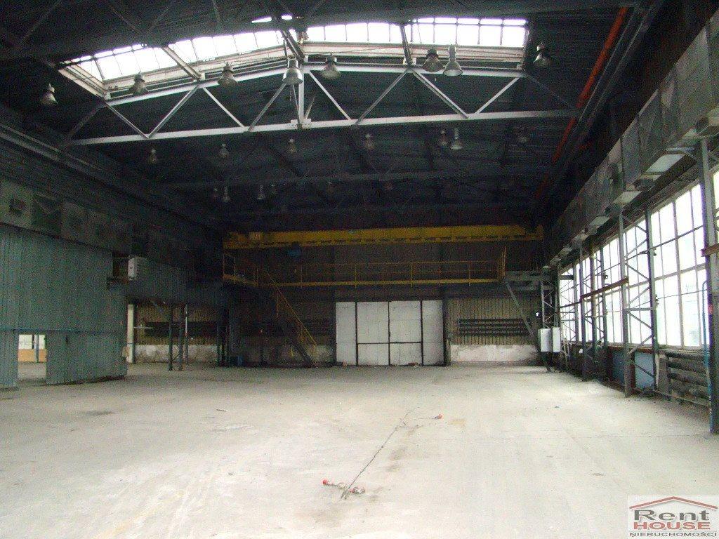 Magazyn na sprzedaż Szczecin, Pomorzany  2607m2 Foto 2