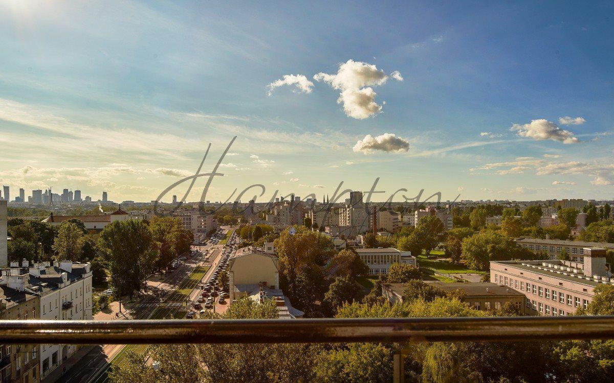Mieszkanie trzypokojowe na sprzedaż Warszawa, Praga-Południe, Grochowska  53m2 Foto 1