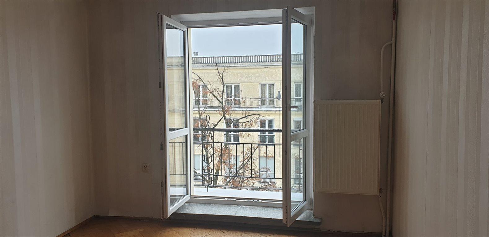 Mieszkanie trzypokojowe na sprzedaż Warszawa, Śródmieście, Warecka/ Nowy Świat  64m2 Foto 1