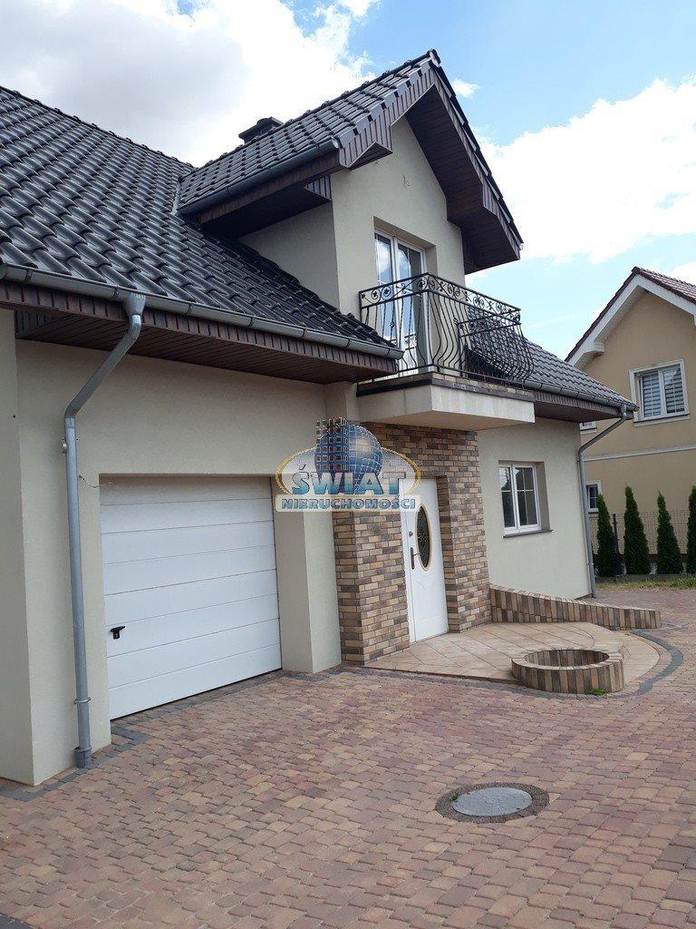 Dom na sprzedaż Recz  150m2 Foto 4