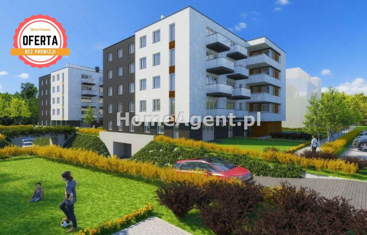 Mieszkanie trzypokojowe na sprzedaż Katowice, Kostuchna, Bażantowo  68m2 Foto 5