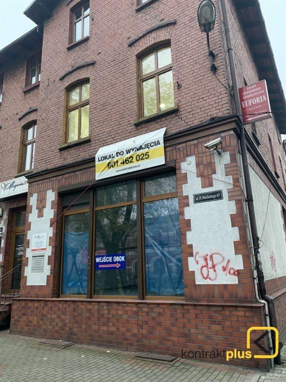 Lokal użytkowy na wynajem Ruda Śląska, Nowy Bytom, Niedurnego  61m2 Foto 10