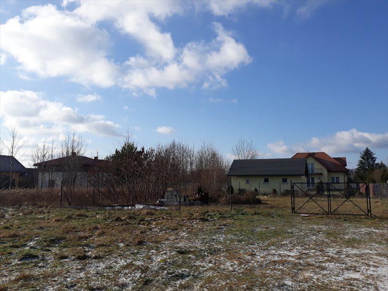 Działka budowlana na sprzedaż Lipków, Ignacego Mościckiego  1000m2 Foto 1