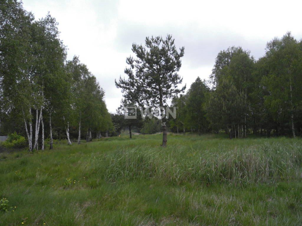 Działka budowlana na sprzedaż Częstochowa, Grabówka, Żabiniec, Św. Kaspra del Bufalo  2160m2 Foto 3