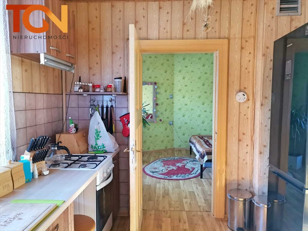 Dom na sprzedaż Łódź, Widzew  120m2 Foto 10