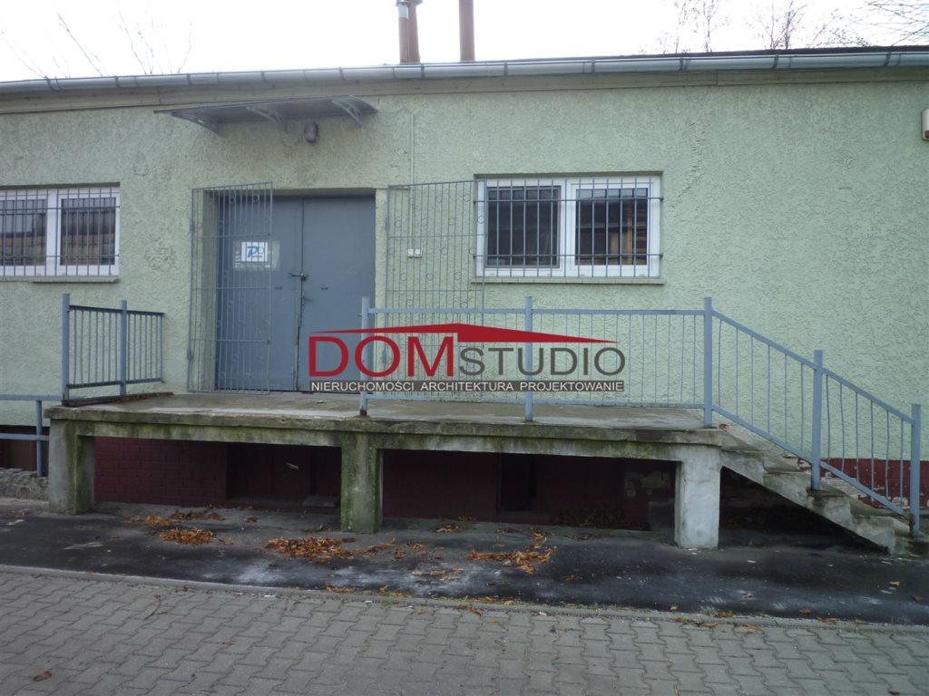 Lokal użytkowy na wynajem Gliwice, Centrum  530m2 Foto 1