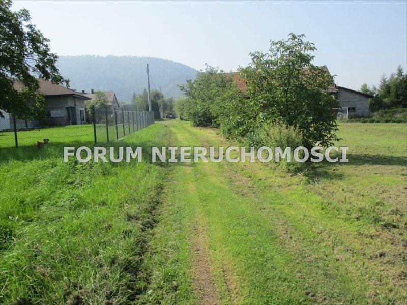 Działka budowlana na sprzedaż Bielsko-Biała, Lipnik  4005m2 Foto 2