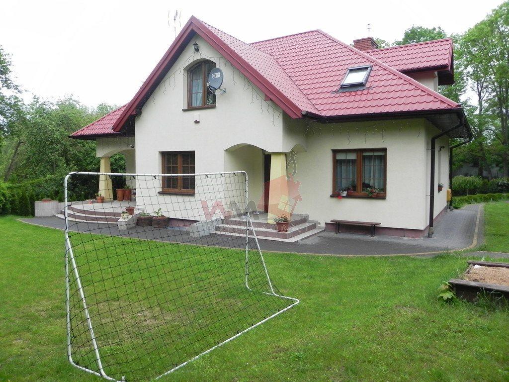 Dom na sprzedaż Dąbrowica  278m2 Foto 3