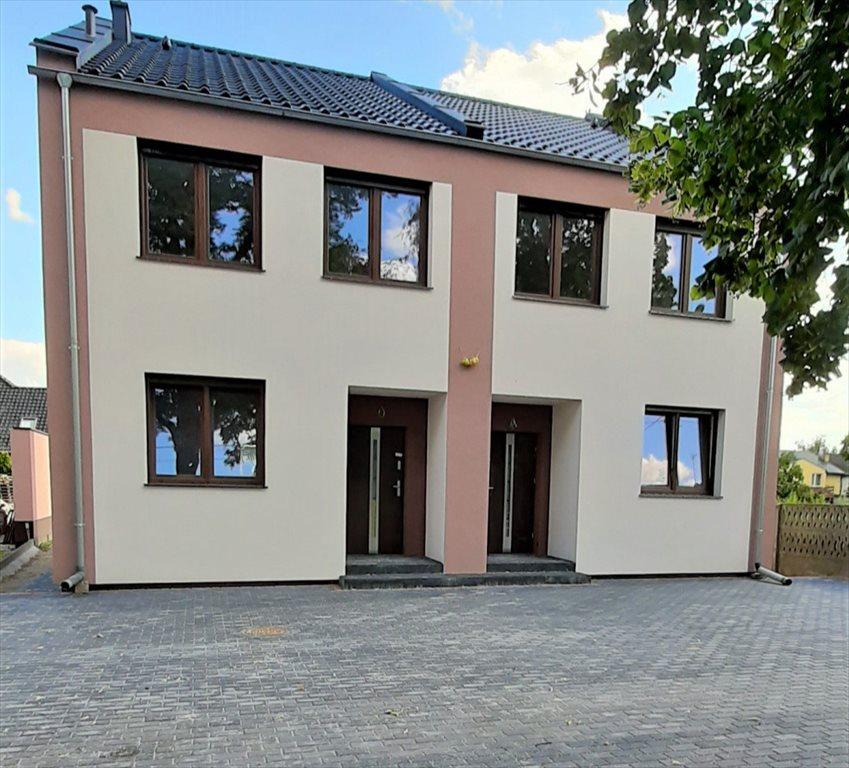 Dom na sprzedaż Luboń  110m2 Foto 1