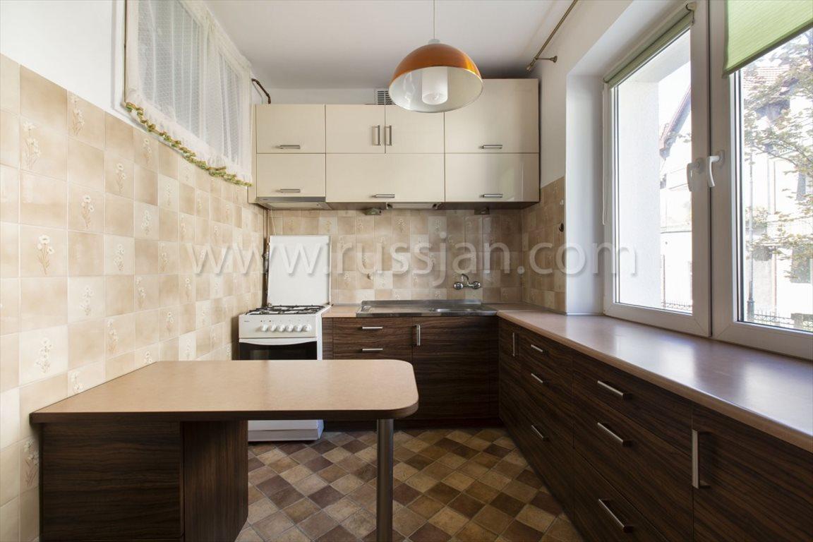 Mieszkanie trzypokojowe na sprzedaż Sopot, Dolny, dr. Aleksandra Majkowskiego  87m2 Foto 7