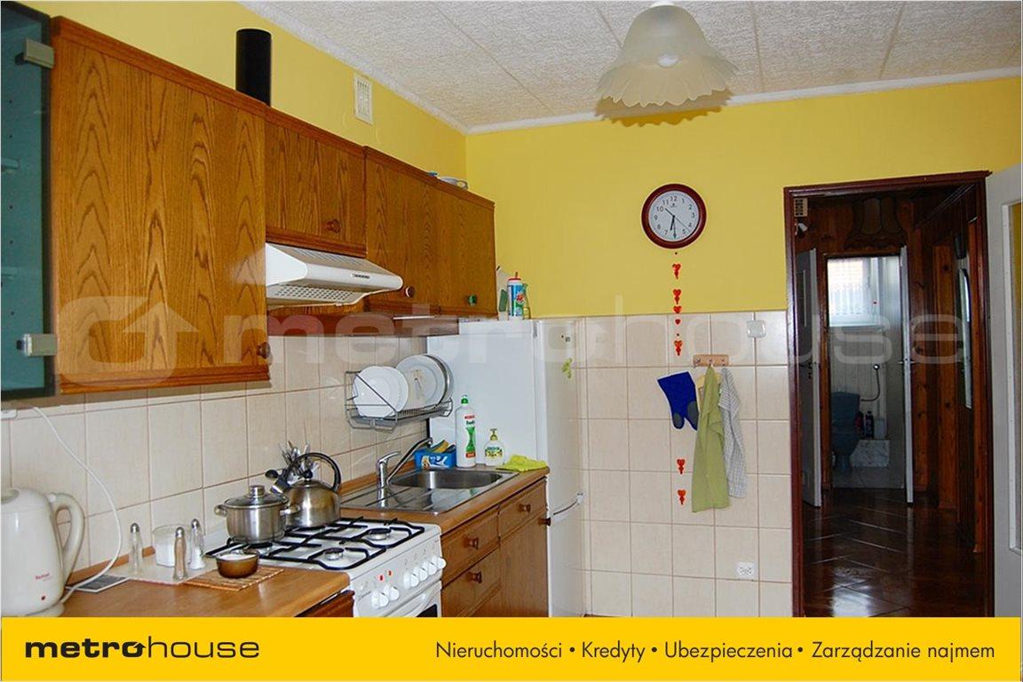 Mieszkanie dwupokojowe na sprzedaż Żórawina, Żórawina, Wrocławska  54m2 Foto 6