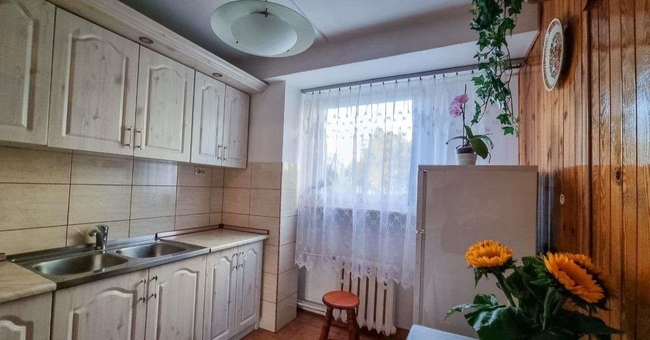 Mieszkanie trzypokojowe na sprzedaż Warszawa, Mokotów, Bacha  69m2 Foto 13