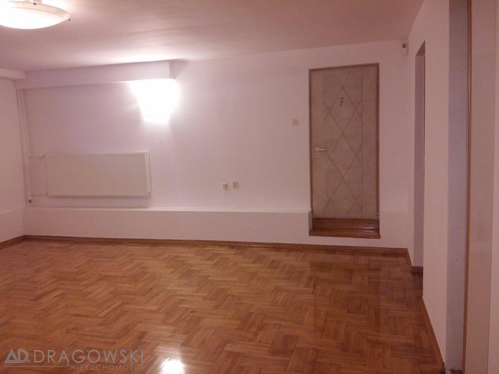 Dom na wynajem Warszawa, Praga-Południe, Saska Kępa  300m2 Foto 4