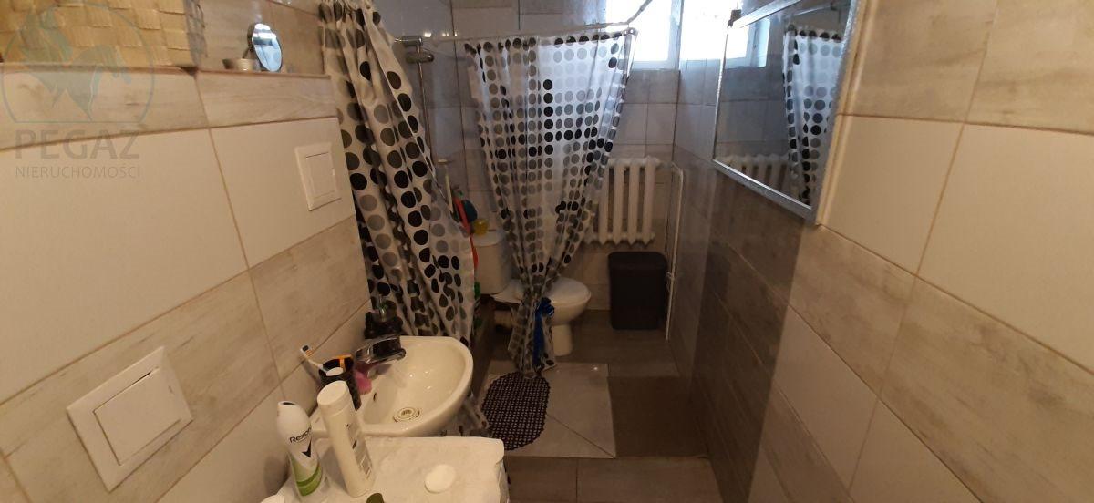 Mieszkanie dwupokojowe na sprzedaż Uchorowo  53m2 Foto 4
